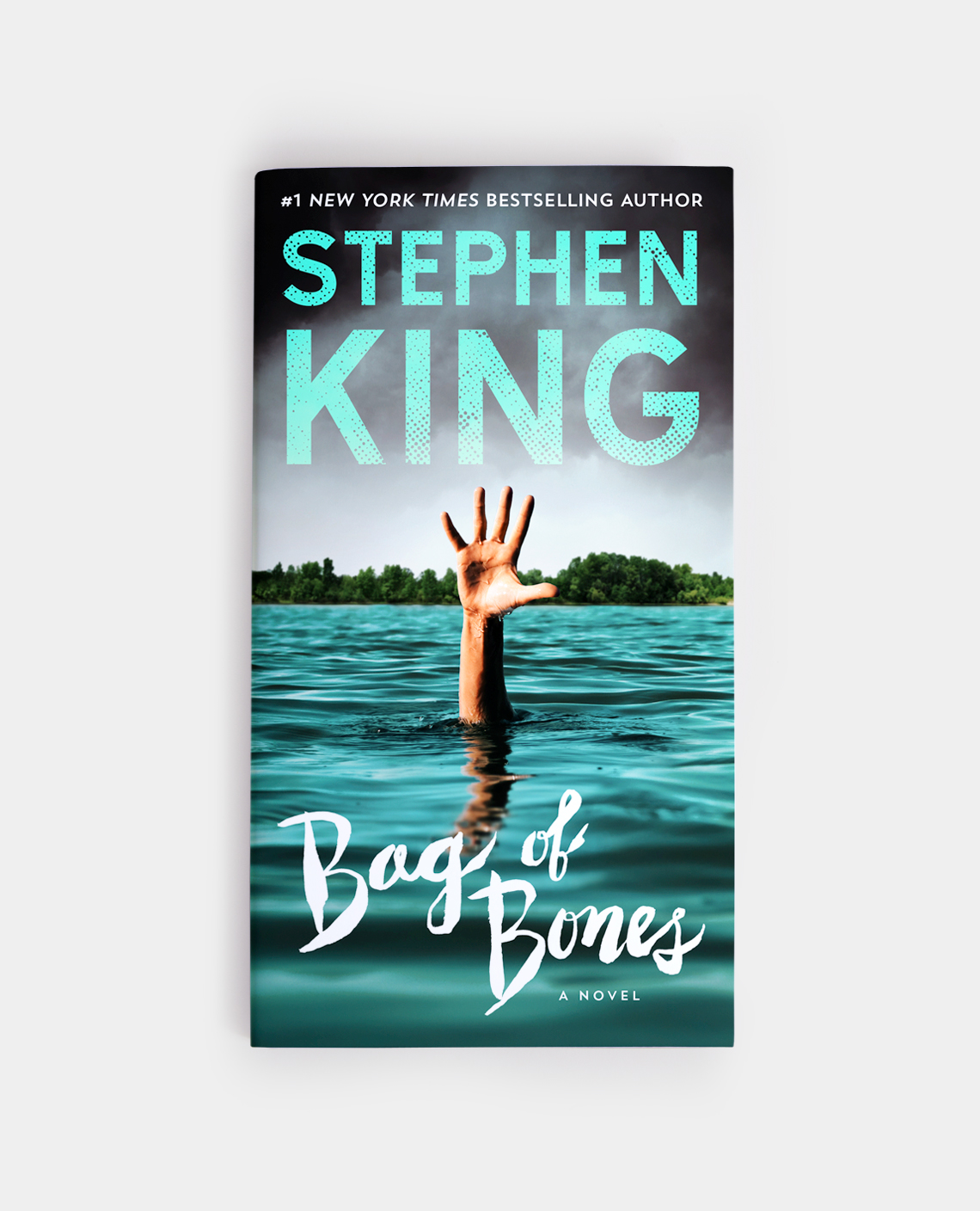 Bag of Bones - annadorfman.com
