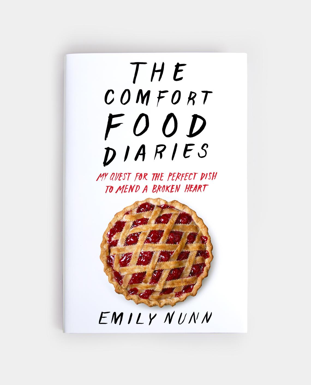 Comfort Food Diaries - annadorfman.com