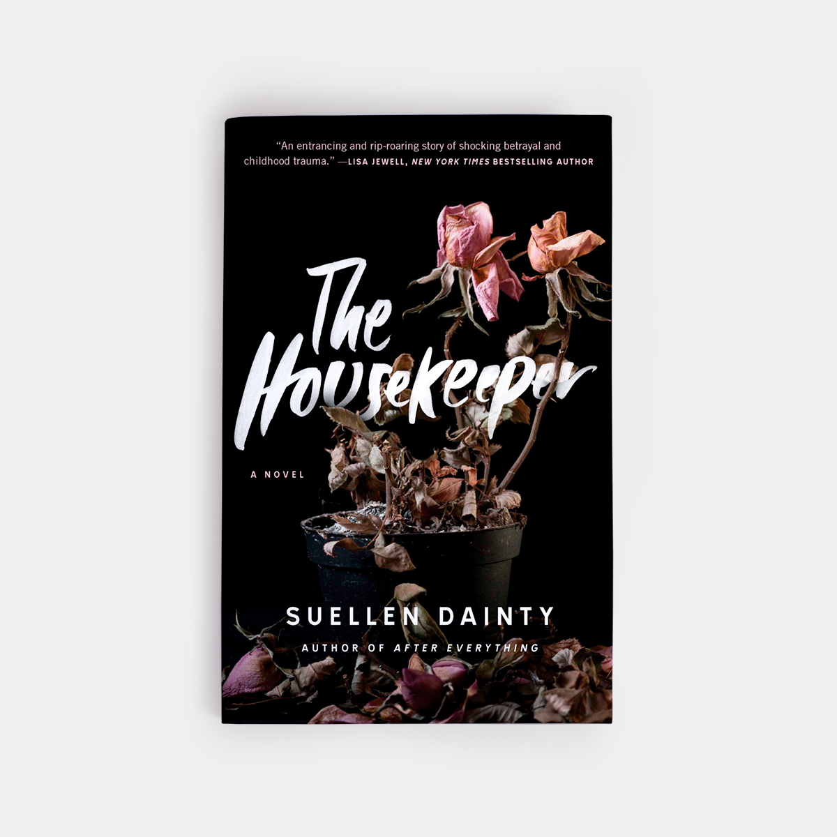 The Housekeeper - annadorfman.com