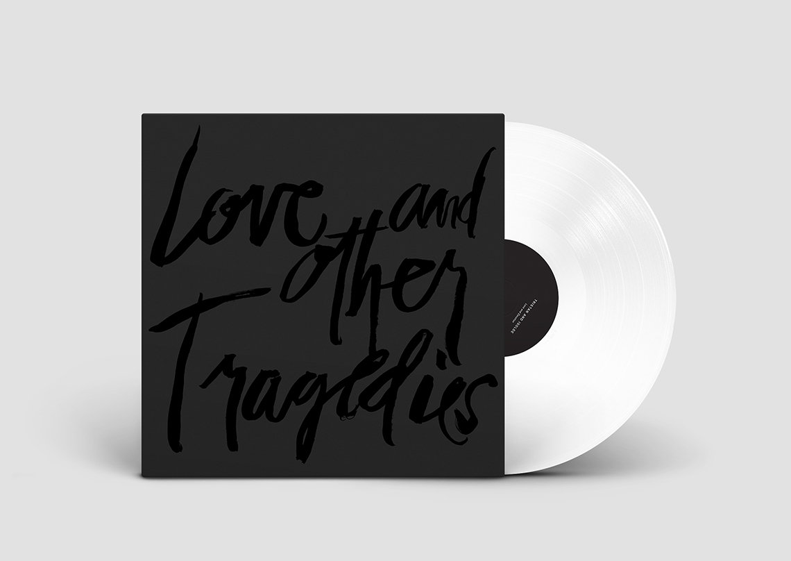 Love and Other Tragedies - annadorfman.com
