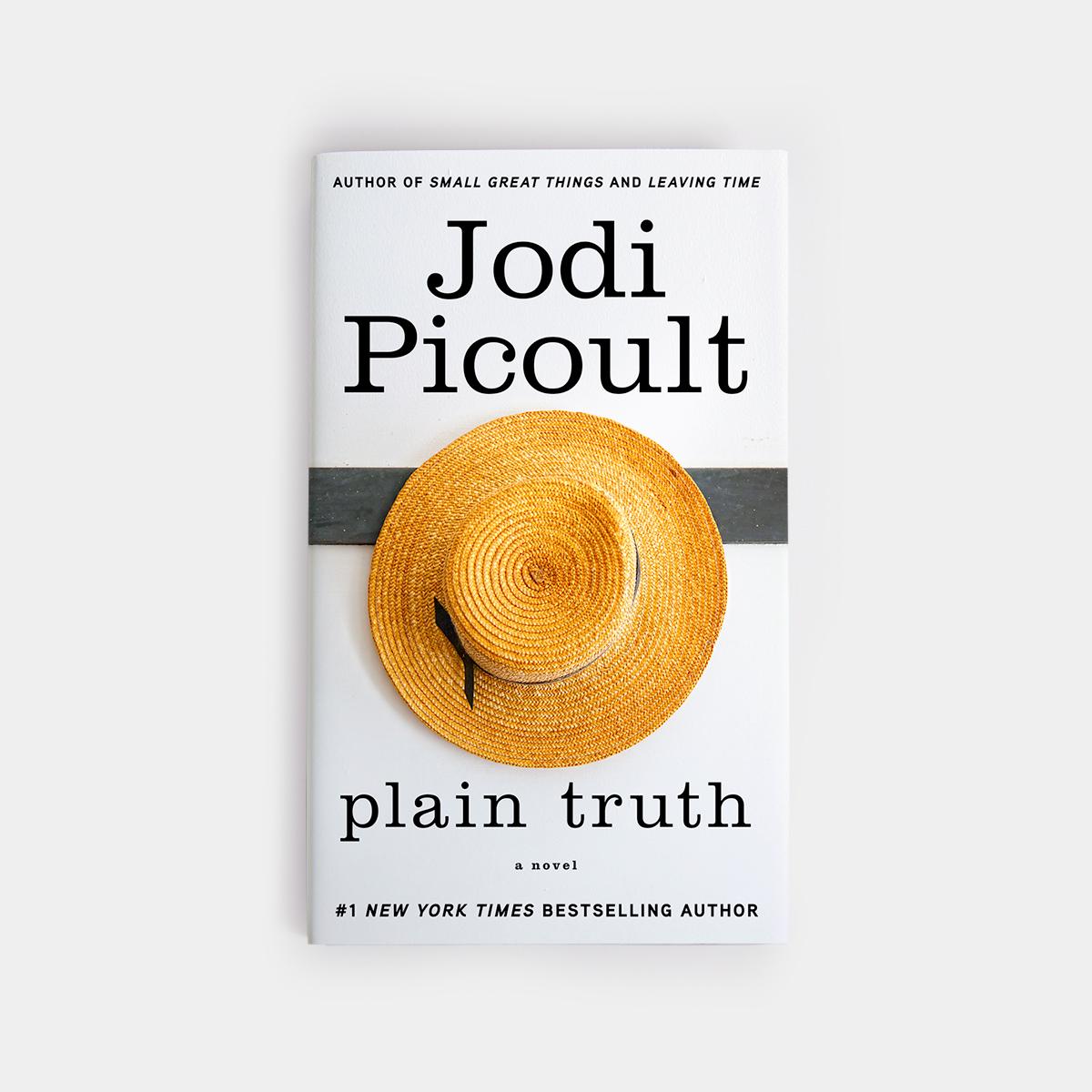 Jodi Picoult - annadorfman.com