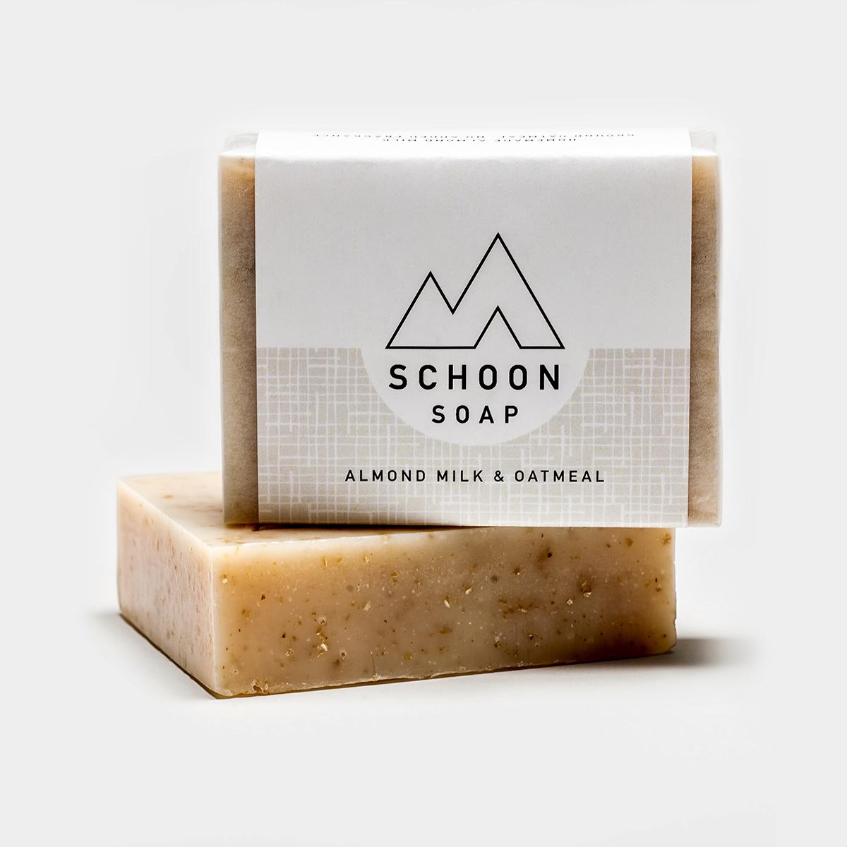 Schoon Soap - annadorfman.com