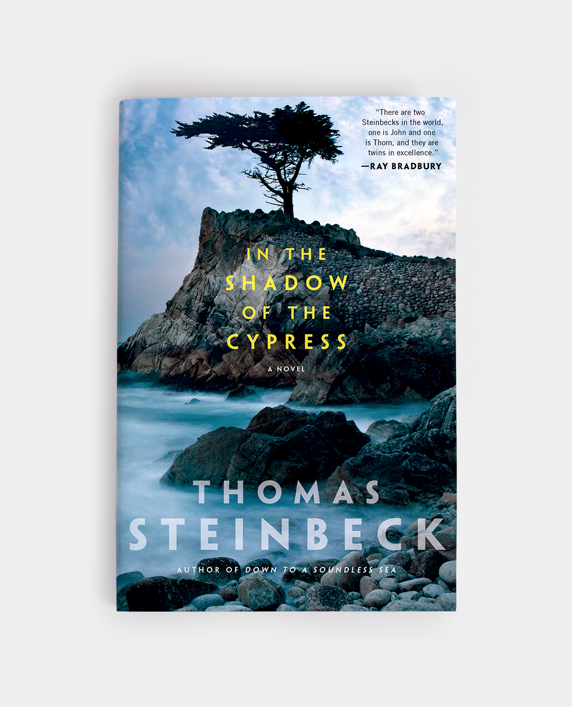 In the Shadow of the Cypress - annadorfman.com