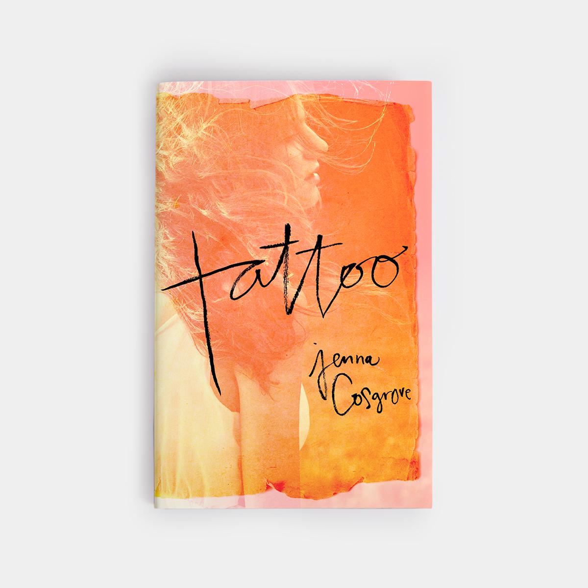 Tattoo - annadorfman.com