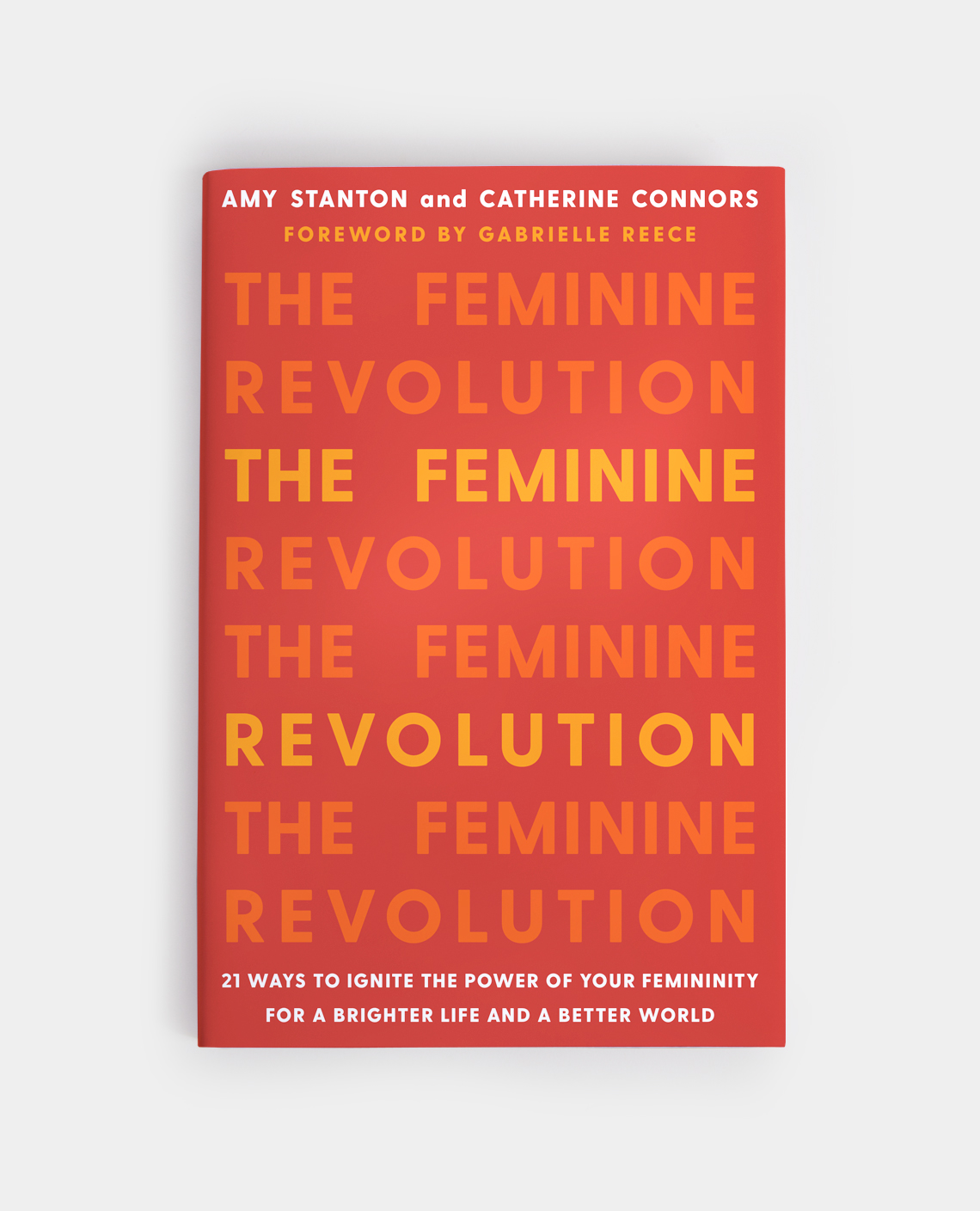 The Feminine Revolution - annadorfman.com
