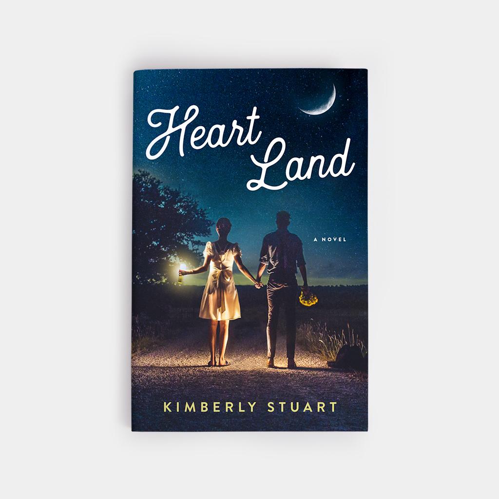 Heart Land - annadorfman.com