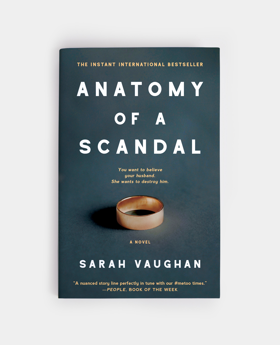 Anatomy of a Scandal - annadorfman.com