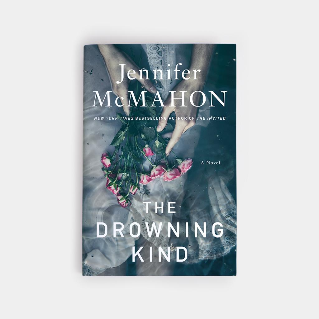 The Drowning Kind - annadorfman.com