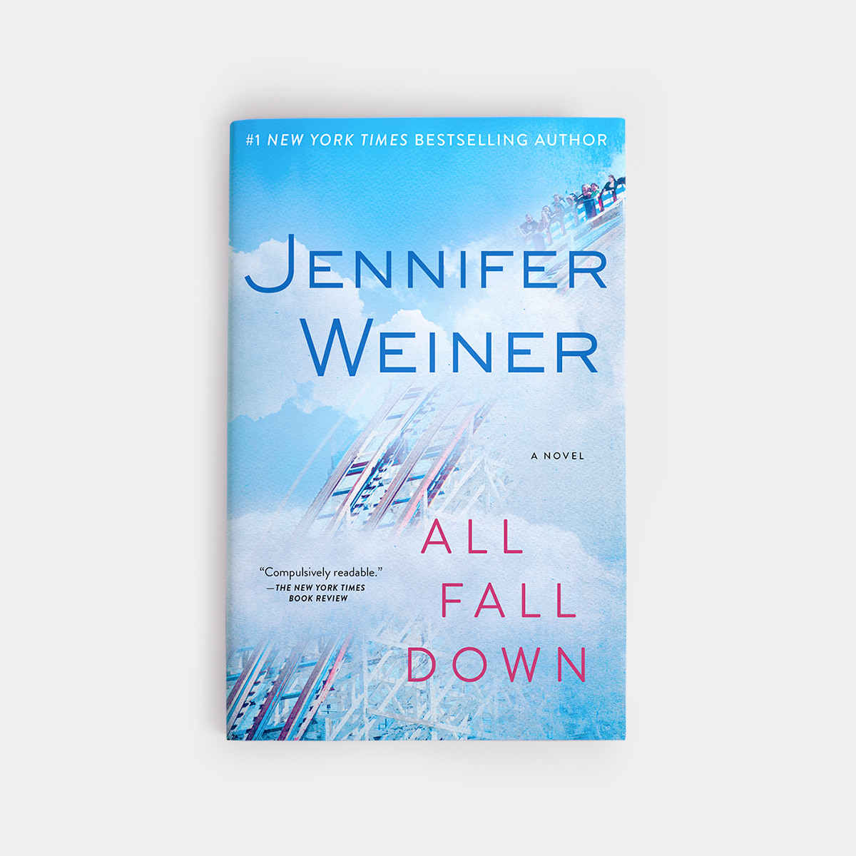 All Fall Down - annadorfman.com