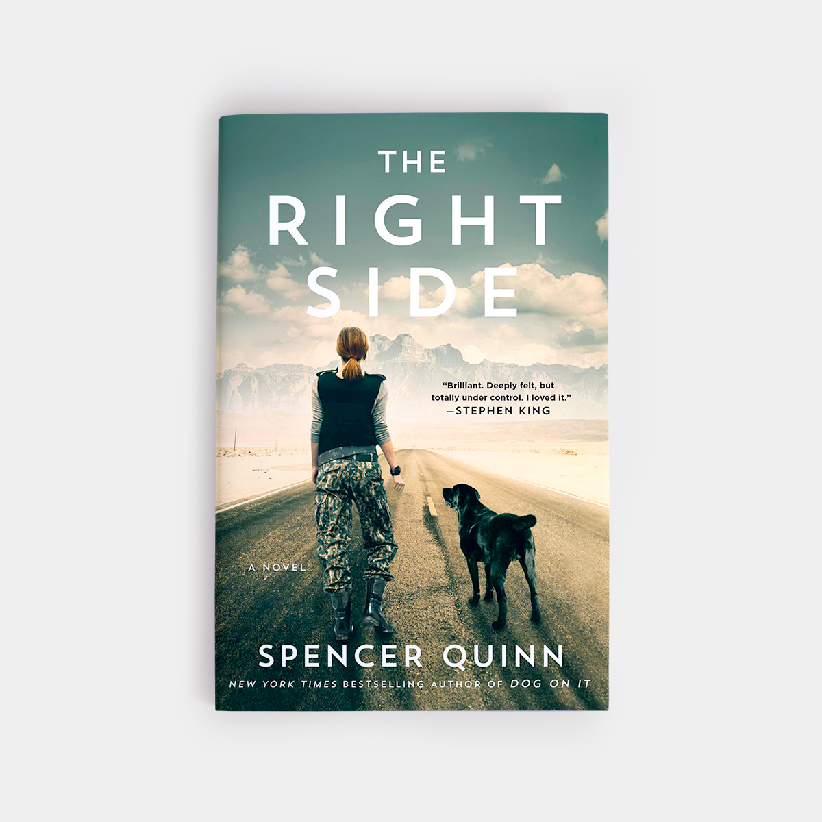 The Right Side - annadorfman.com