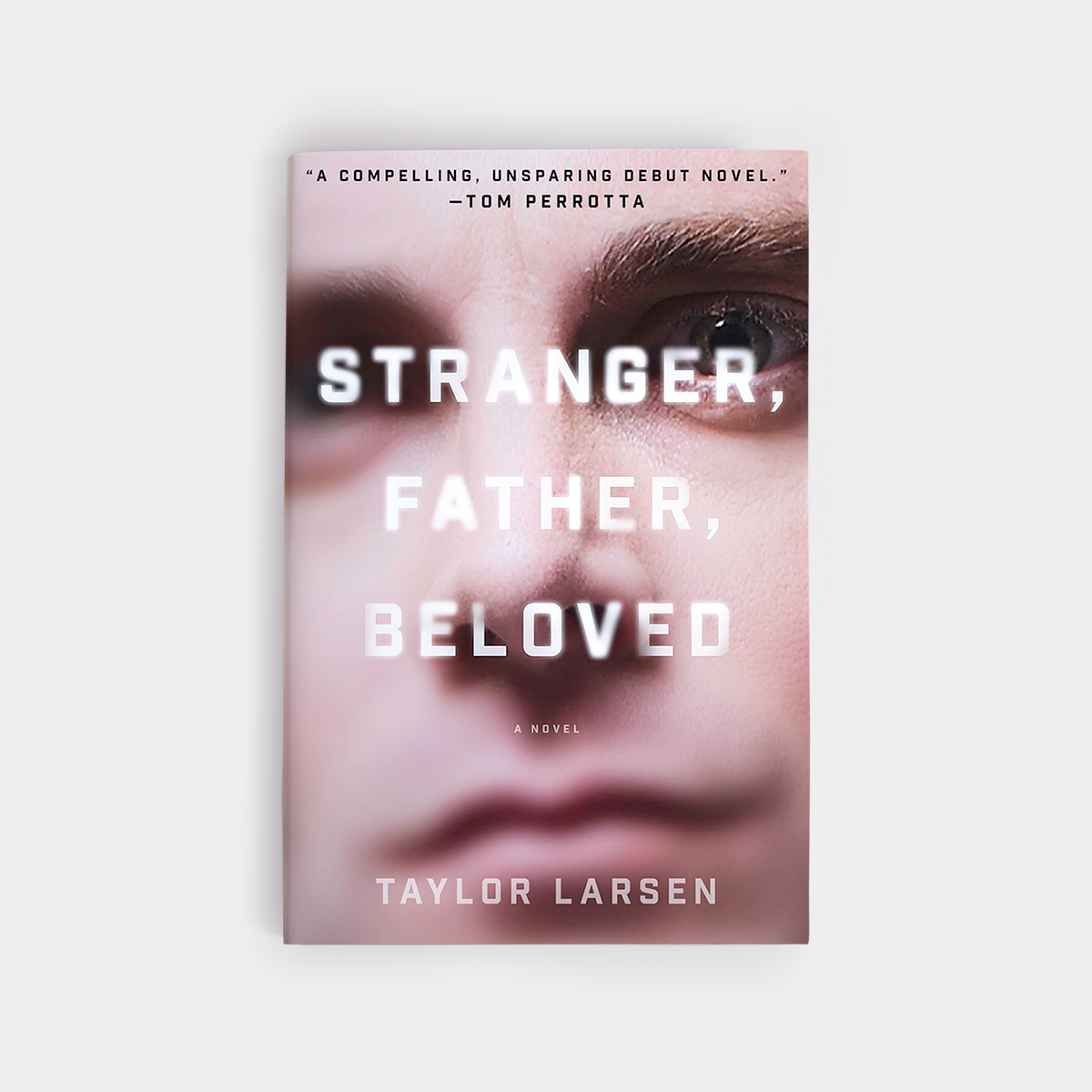 Stranger, Father, Beloved - annadorfman.com