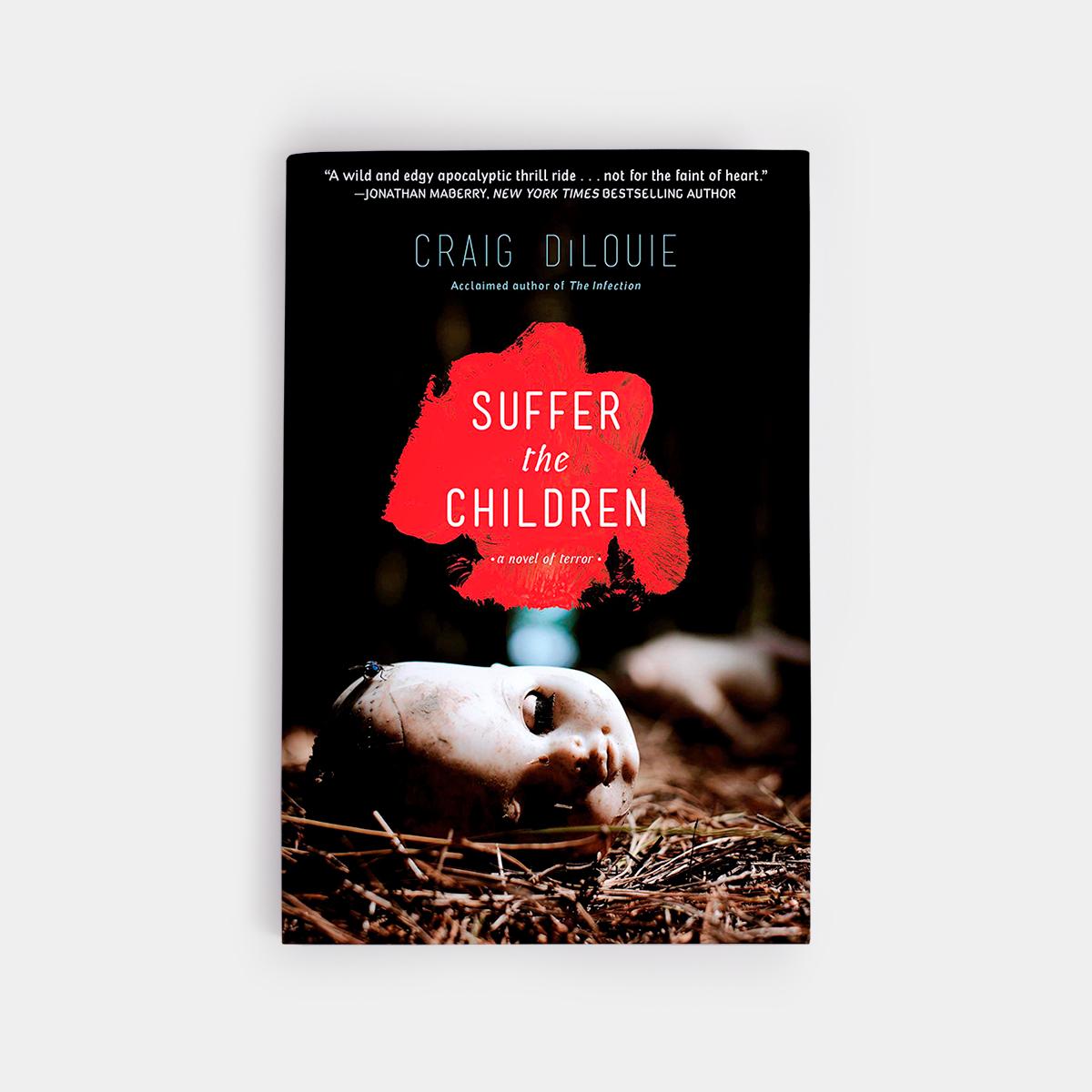Suffer the Children - annadorfman.com