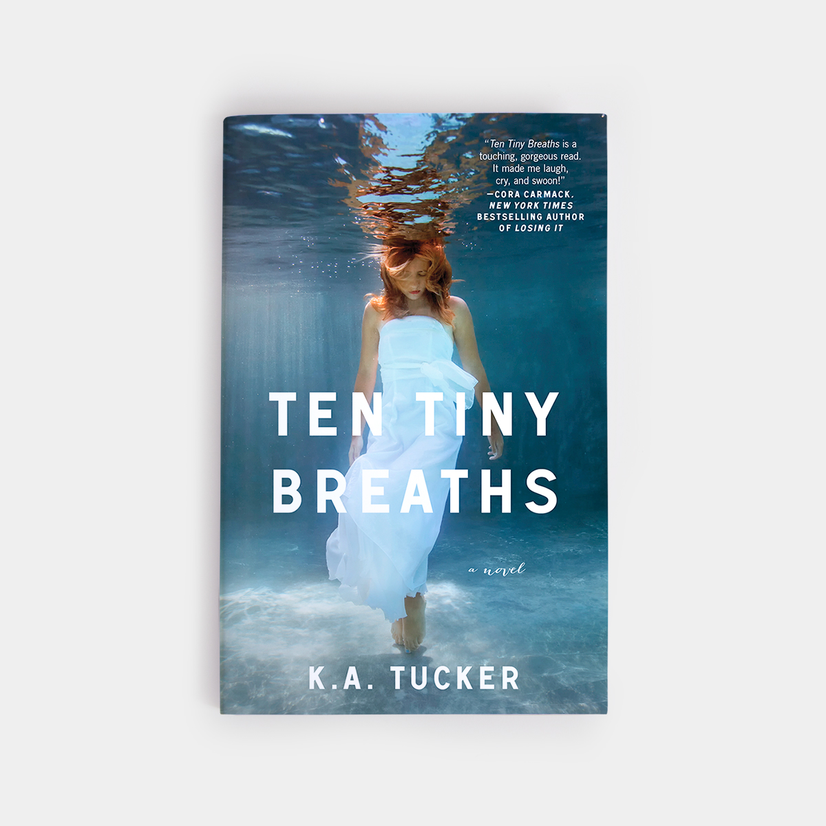 Ten Tiny Breaths - annadorfman.com