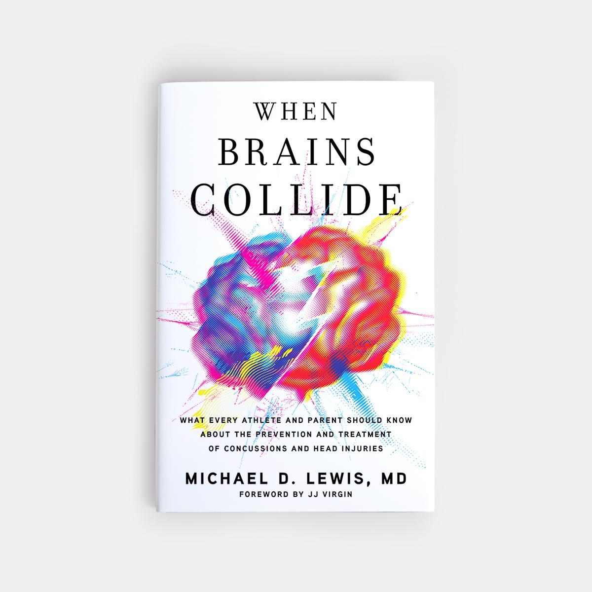 When Brains Collide - annadorfman.com