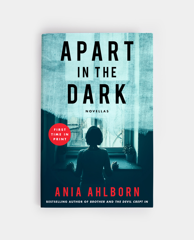 Apart in the Dark - annadorfman.com