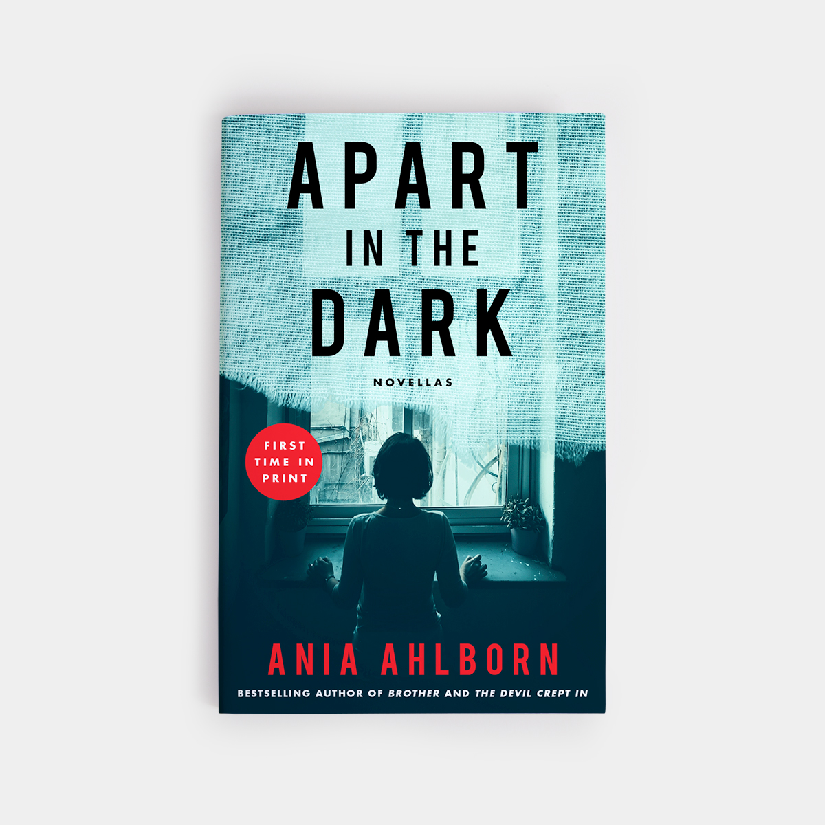 Apart in the Dark - annadorfman.com