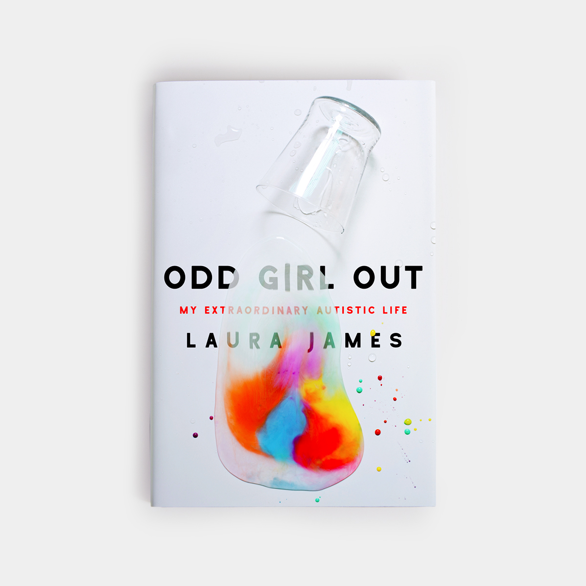Odd Girl Out - annadorfman.com