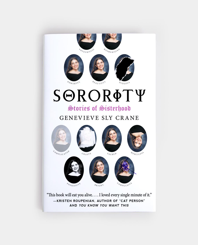 Sorority - annadorfman.com