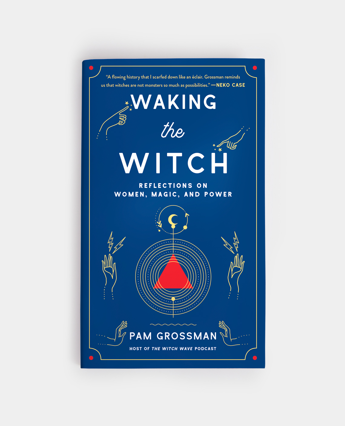 Waking the Witch - annadorfman.com