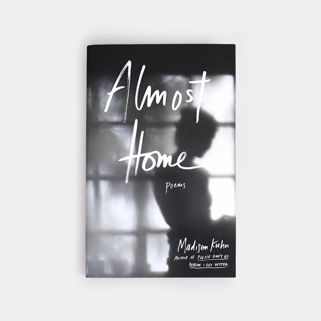Almost Home - annadorfman.com