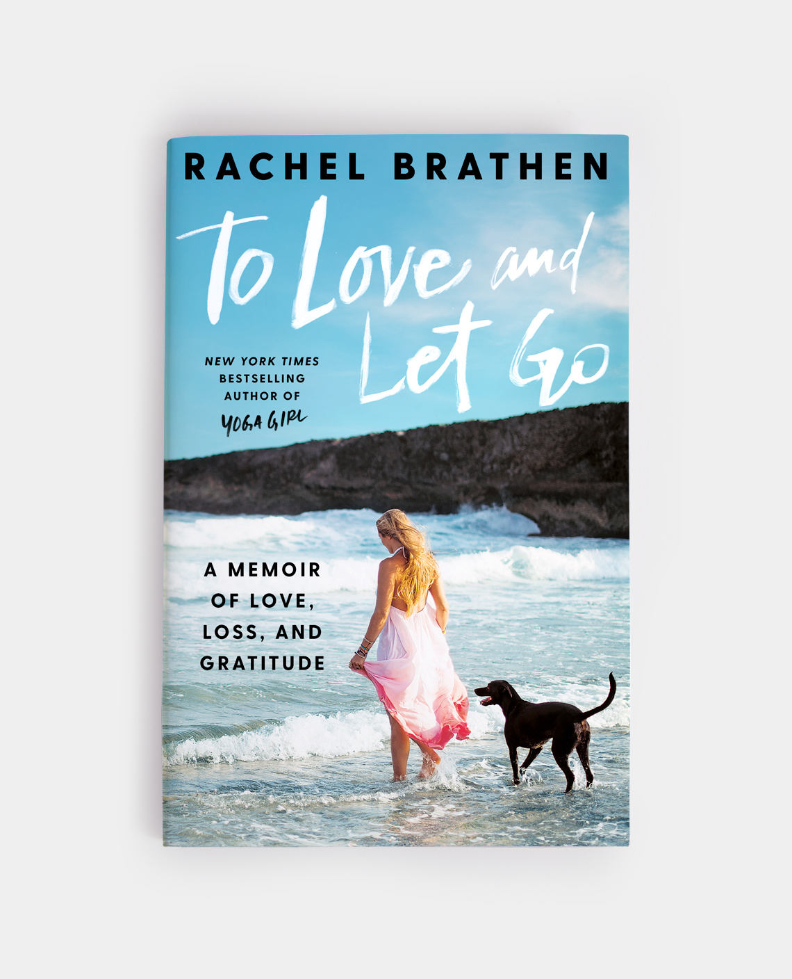 To Love and Let Go - annadorfman.com