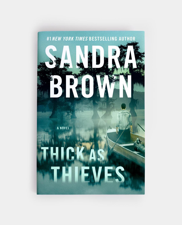 Thick As Thieves - annadorfman.com