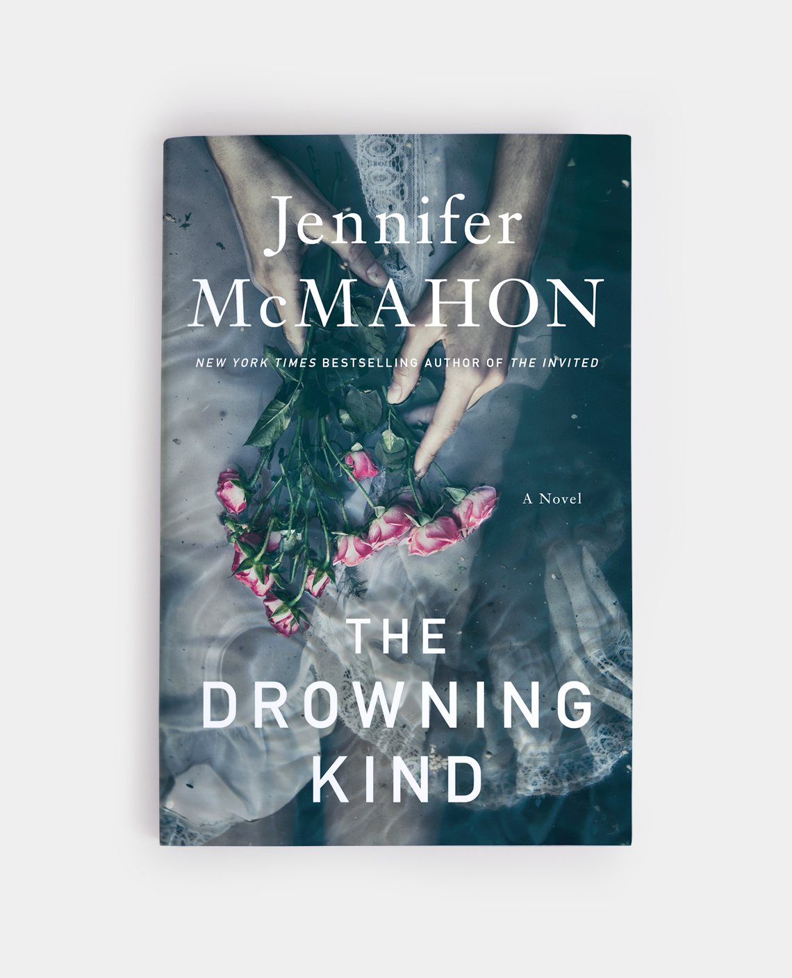 The Drowning Kind - annadorfman.com